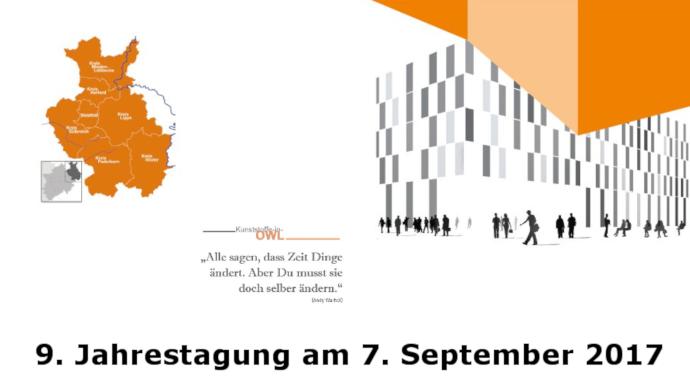 9. Jahrestagung in Bielefeld